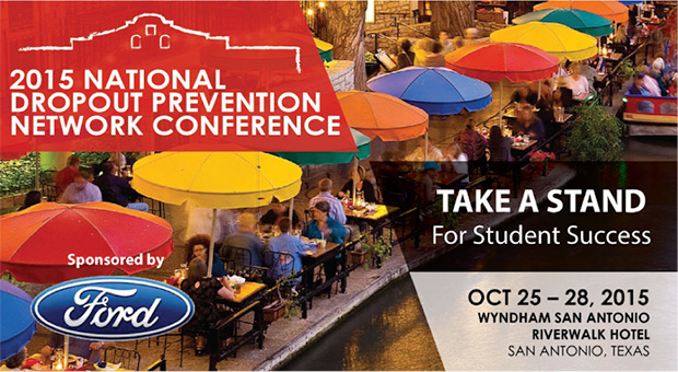 2015 National Dropout Prevention Conference