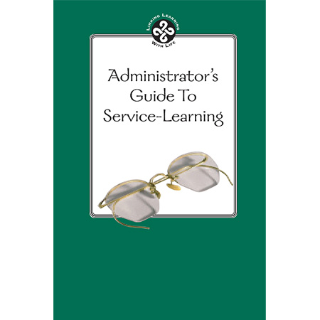 Administrator's Guide to Service-Learning