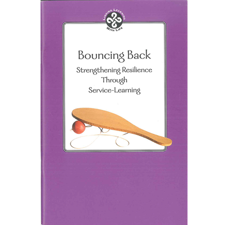 Bouncing Back: Strengthening Resilience Through Service-Learning
