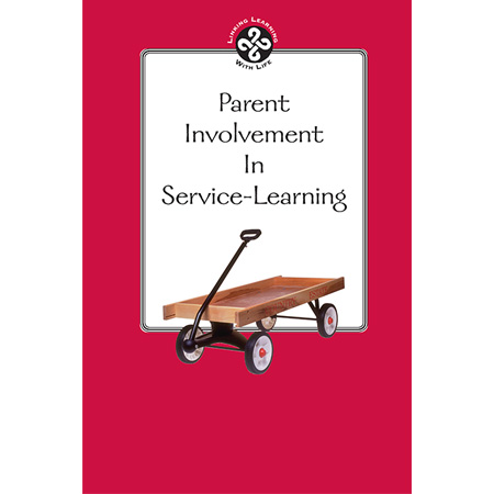 Parent Involvement in Service-Learning