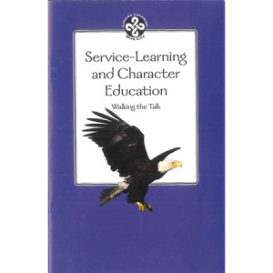 Service-Learning and Character Education