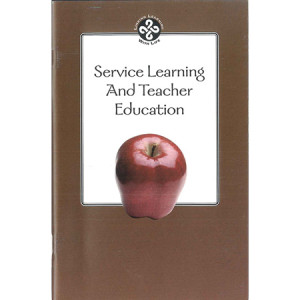 Service-Learning and Teacher Education