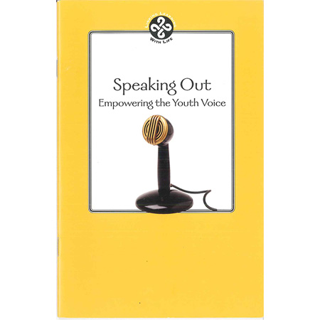 Speaking Out: Empowering the Youth Voice