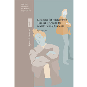 Strategies for Adolescence: Turning it Around for Middle-School Students