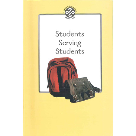 Students Serving Students