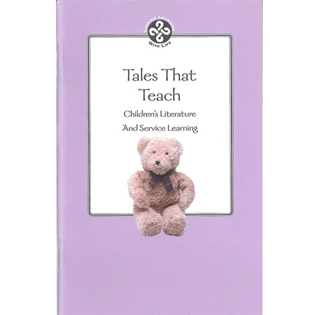 Tales That Teach: Children's Literature and Service Learning
