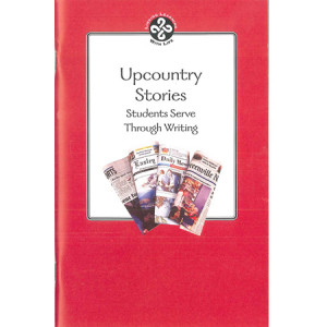 Upcountry Stories Students Serve Through Writing
