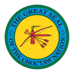 OKC16GreatSealChoctawNation
