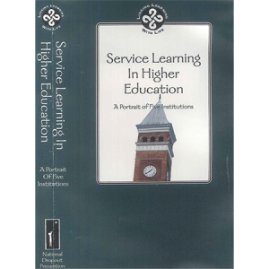 servicelearninginhighereducation