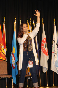 2016 National Forum on Dropout Prevention: Serving Native Students and Tribal Communities, March 6–9, 2016, Oklahoma City, Oklahoma