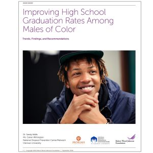 rwjf-improving-high-school-graduation-rates-among-males-of-color
