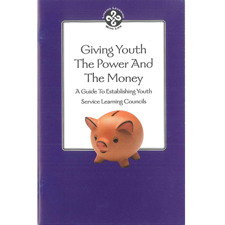 Giving Youth The Power And The Money