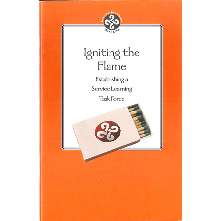 Igniting The Flame