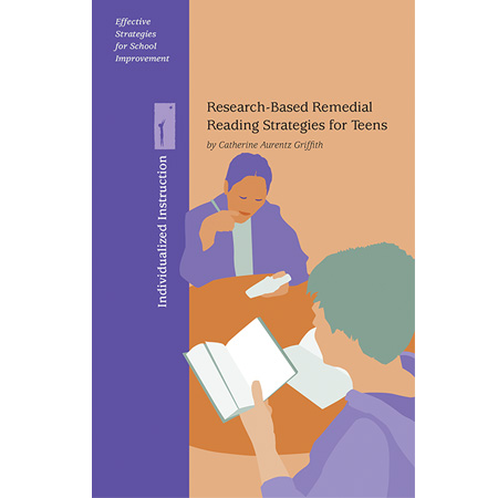 Research-Based Remedial Reading Strategies for Teens