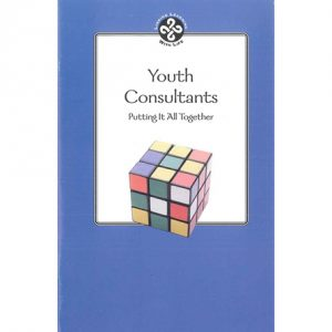 Youth Consultants Putting It All Together